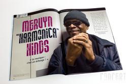 publication photo Harmonica Hinds