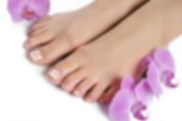 Soins des pieds Feerik Nails Studio