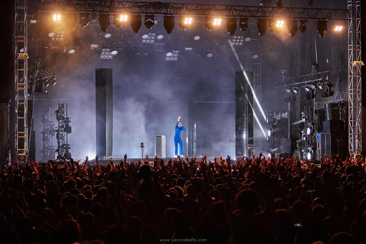 Festival Europavox 2018, jour 2, 29/06