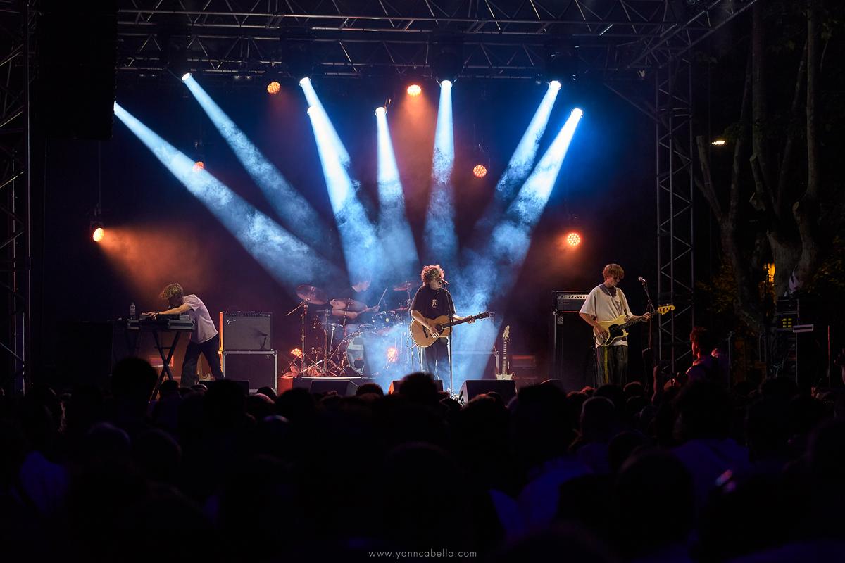 Festival Europavox 2018, jour 1, 28/06