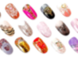 Décorations d'ongles