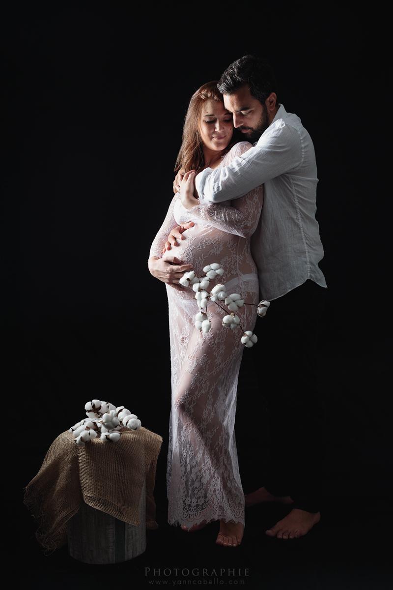photographe de grossesse auvergne 63