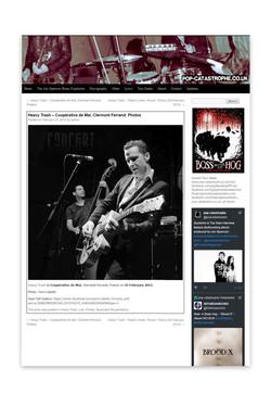 publication photo pop catastrophe