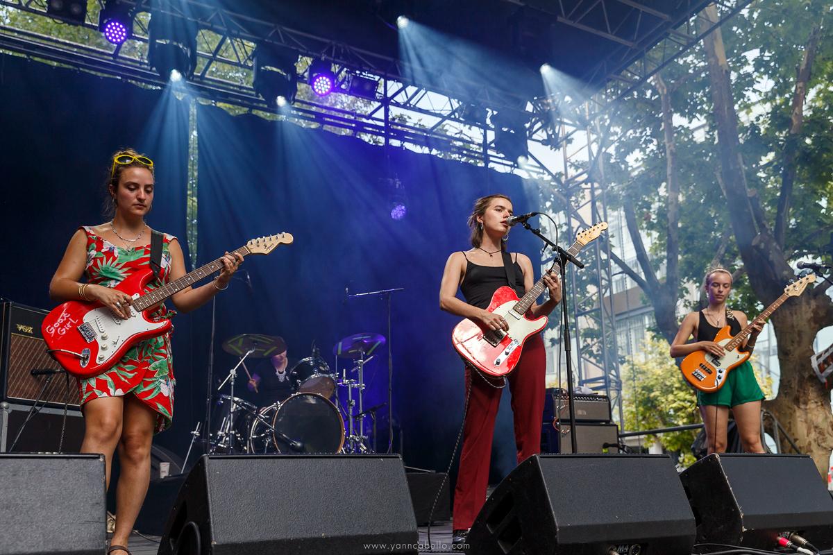 Festival Europavox 2018, jour 4, 01/07