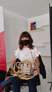 FESTIVAL PAUTADJACENTE XXI - Trompa