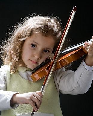 Aulas de Violino - Jardim Musical | EMAT