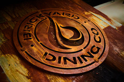 Oven Logo