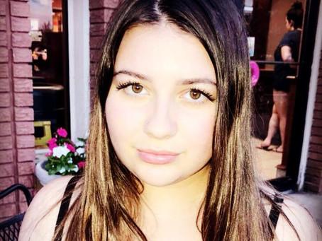 Rachel's #WalkAway
