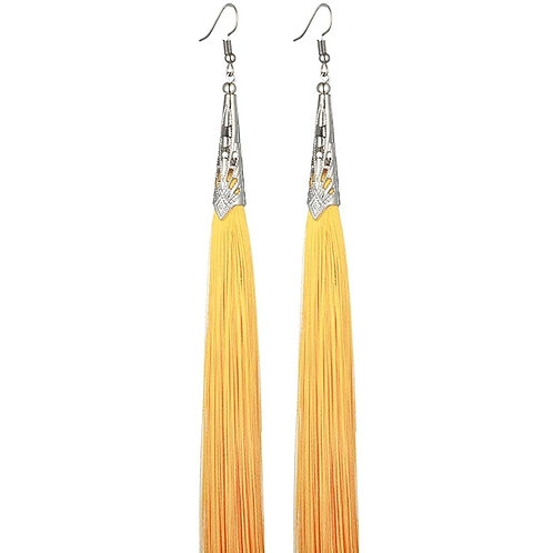 Layla Earrings (Sunshine)