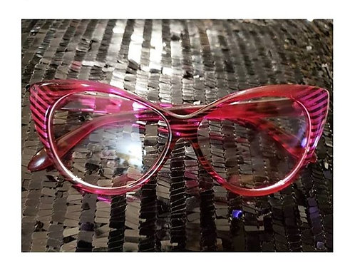 Pink-A-Boo Classic Frames