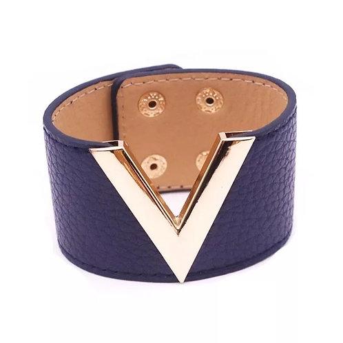 Victorius Bracelets - Navy