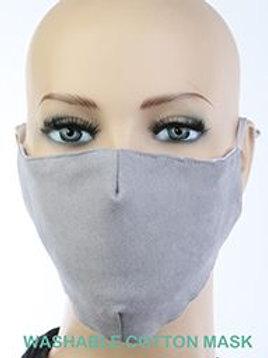Nude Grey Mask