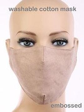 Nude Tan Mask