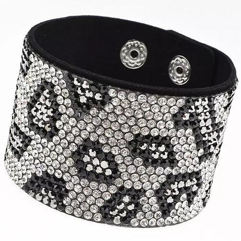 Cheetah Babe Bracelet