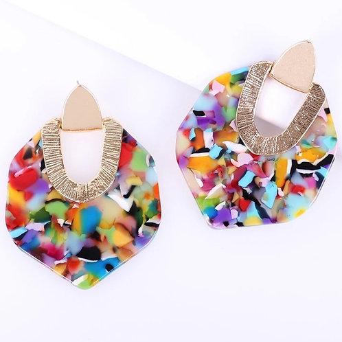 Maliah Earrings