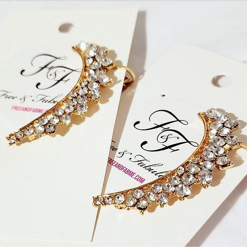 Mariksa Earring