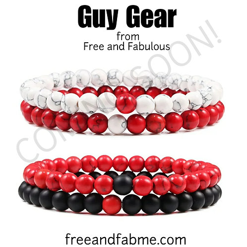 GUY GEAR Stacks
