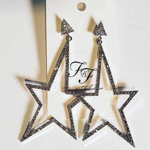 Star Gaze Earrings