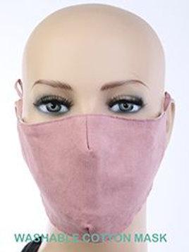 Nudes Pink Masks
