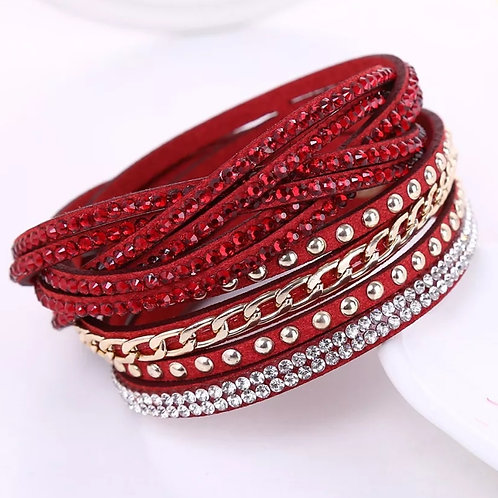 Just Because We Can Bracelet