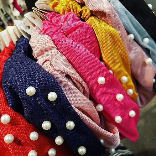 Rita Pearl Headbands