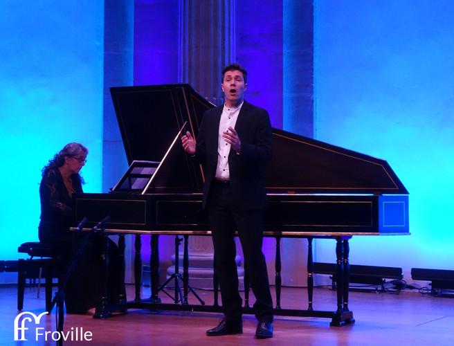 Léo Vermot Desroches (3e prix et prix du public)