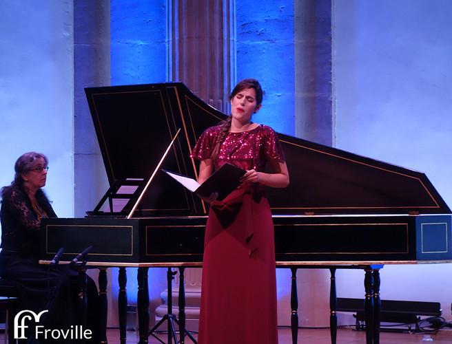 Ana Vieira Leite (lauréate)