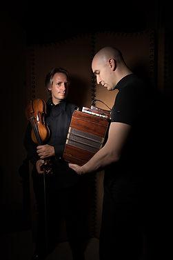ttGABETTA & PIETRODARCHI - Tango Seasons