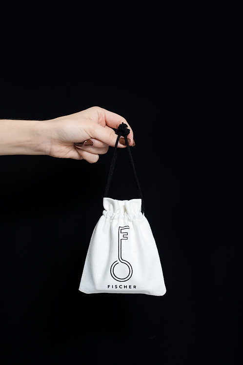 Fischer Mini Tote Bags