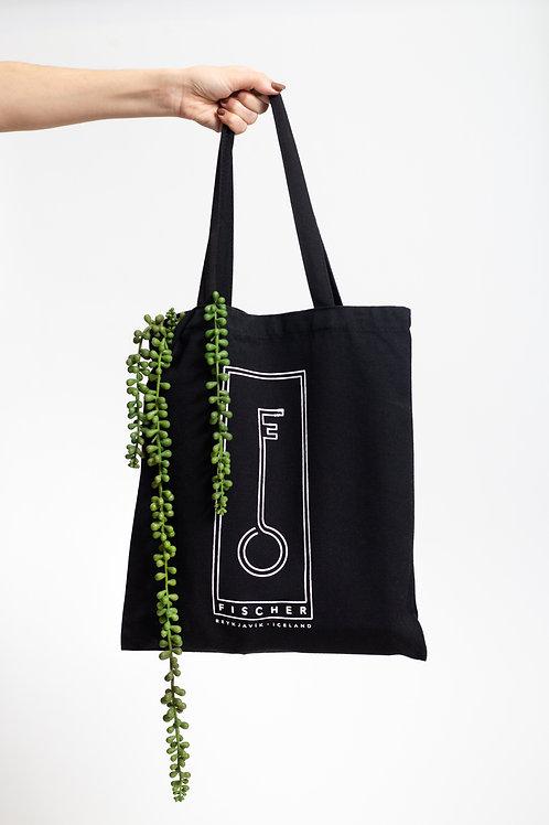 Fischer Tote Bag