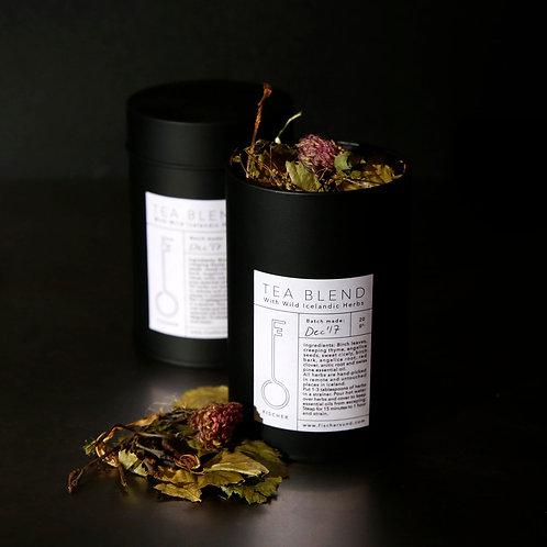 Icelandic Tea