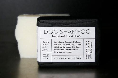 Dog Shampoo - Inspired by Atlas