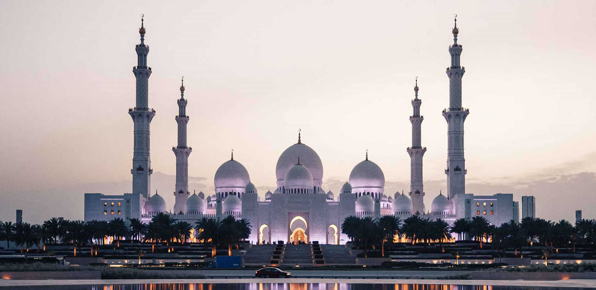 shk zayed grand mosque