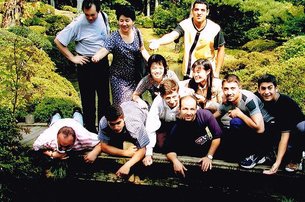 写真④2001 日光東照宮鯉の池.jpg