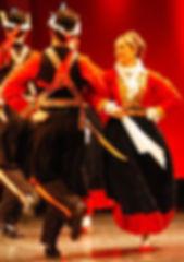LADOCarnival dance from Lastovo island -