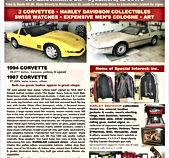 WEGENER AUCTION KATIE JOHNSON JULY 28 20
