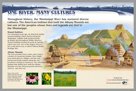 Albany Mounds