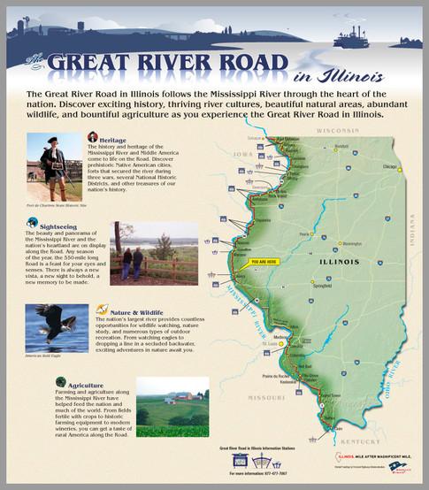 Main Map Panel