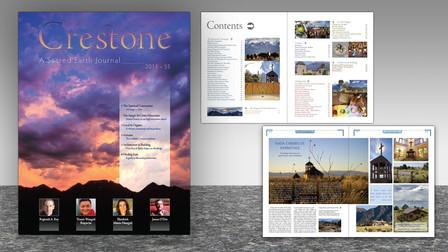 Sacred Earth Journal
