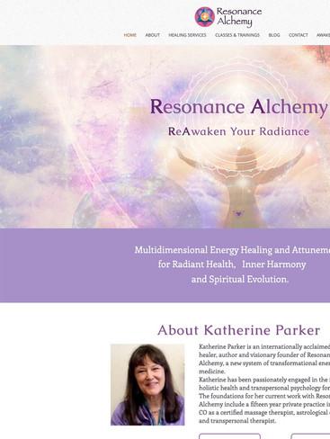 Resonance Alchemy