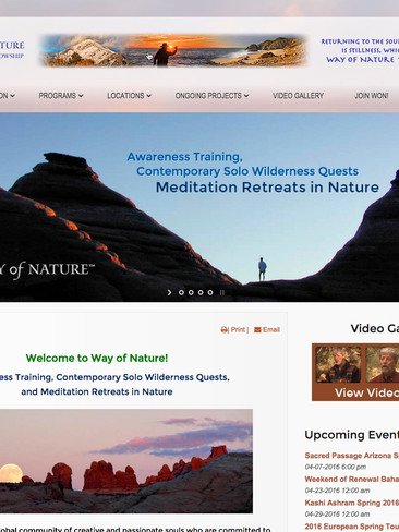 WayOfNature.com