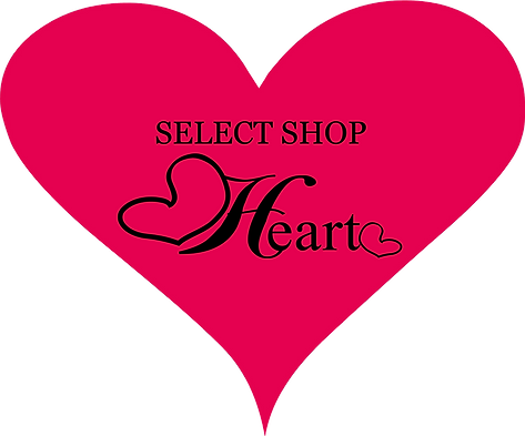 反町・東神奈川のセレクトショップ Heart
