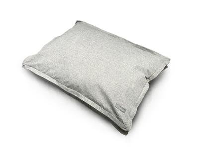 Linen Pillow Bed