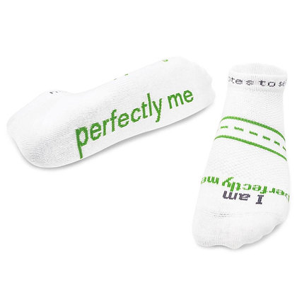 Positive Affirmation Socks - Light Weight