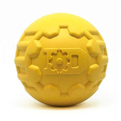 Natural Rubber Ultra-Durable Chew Ball