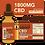 Thumbnail: Full Spectrum 1800mg CBD+OMEGAS
