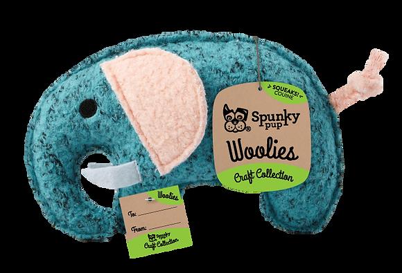 Woolies Elephant
