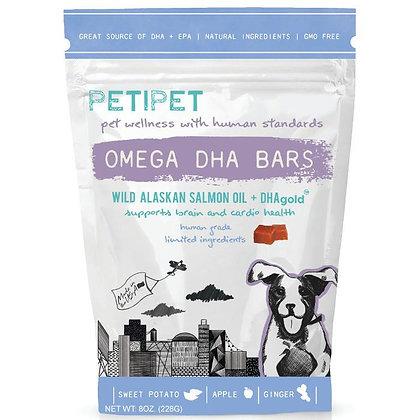 Omega DHA Bars