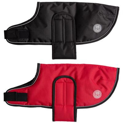 Waterproof, Reflective Blanket Jacket