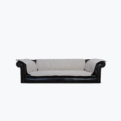Microfiber Sofa Protectors with Protector Pad Protection